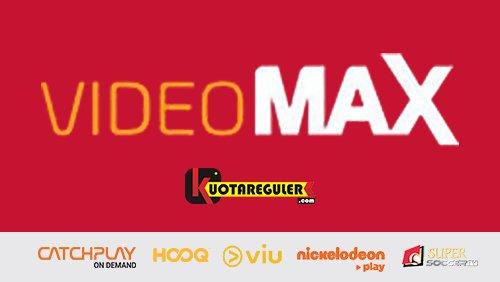 3 Aplikasi Terbaik Pengubah Kuota Telkomsel Videomax