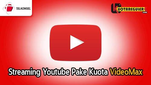 Cara Menggunakan Kuota Videomax Untuk Nonton Youtube Kuotareguler Com