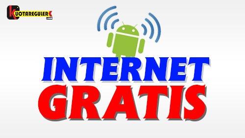 4 Aplikasi Android Internet Gratis Terbaru 2019 Tanpa Config