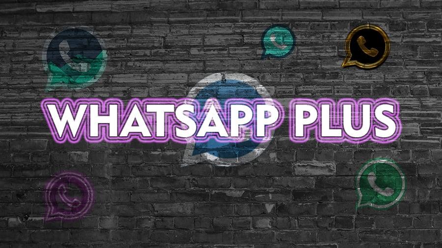 cara install whatsapp plus di android
