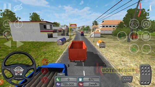 download bus simulator mod indonesia full version
