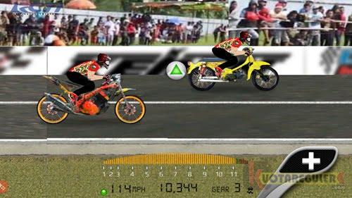 Download Game Drag Bike 201m Apk Terbaru 2016 - Berbagi Game