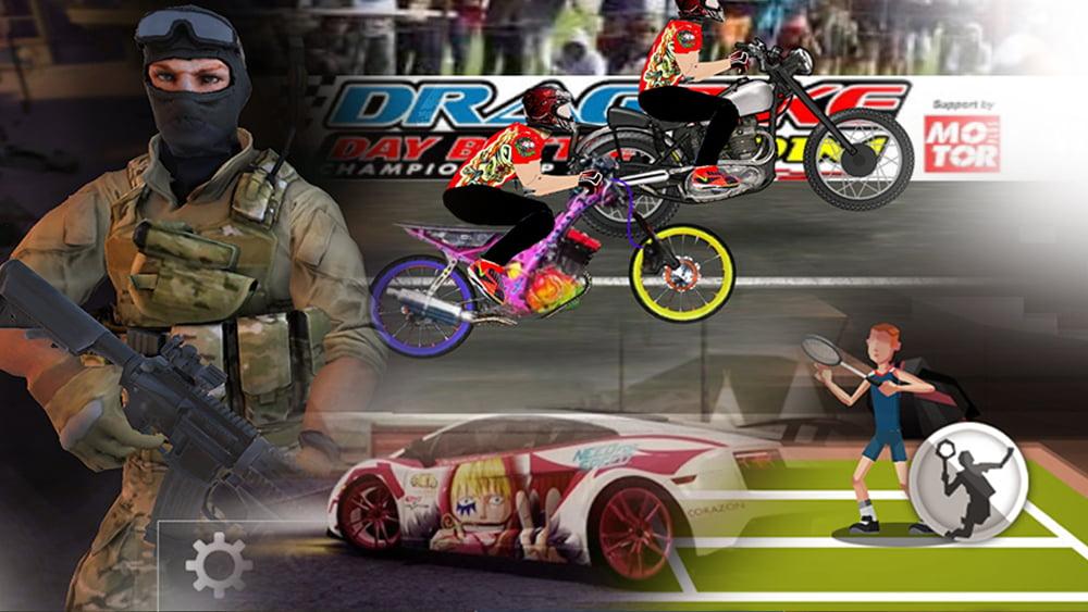 7+ Game Offline MOD APK Download versi Terupdate 2019 - KuotaReguler com