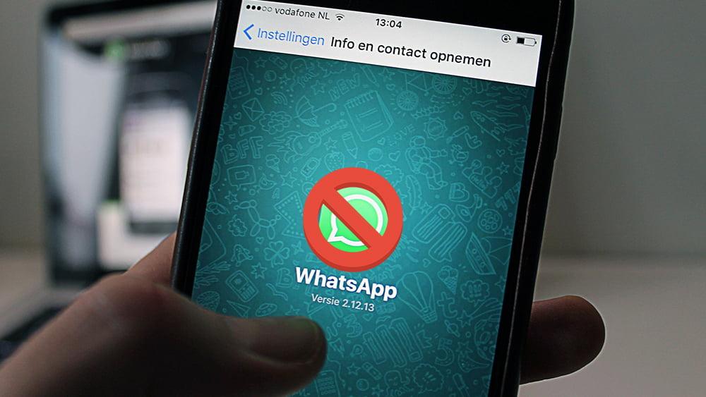 memulihkan nomor whatsapp yang di banned