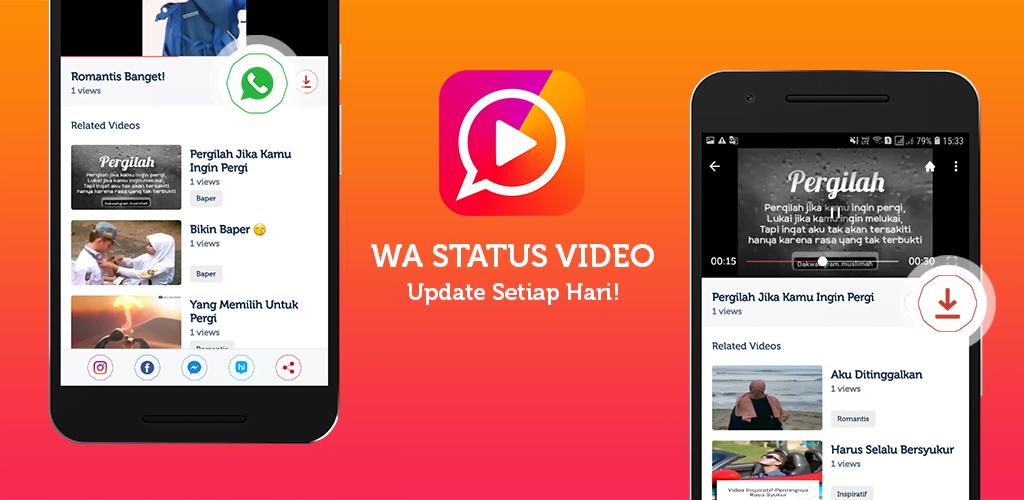 Download Kumpulan Story Video Wa Whatsapp Indonesia