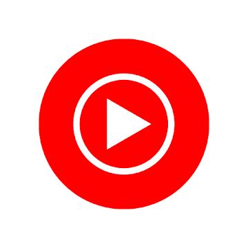YouTube Music – Streaming Lagu & Video Musik
