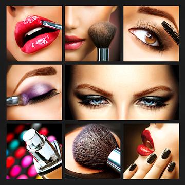 Gambar sampul Cantik Makeup – Efek Kamera Selfie – Editor Foto