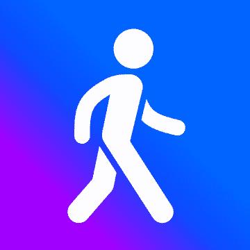 Pelacak Langkah – Gratis Pedometer & Lacak Kalori